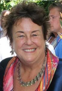 Liz Grant, OBE Consultant