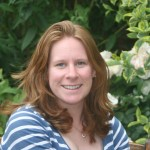 Sarah Odell, Trustee
