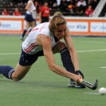 Kate Walsh GB Hockey