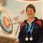 Pippa BrittonParalympic Archer