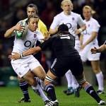 Katy McLean Rugby