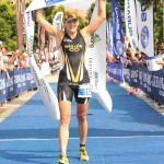 Laura Siddall Triathlon