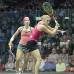Laura Massaro Squash
