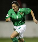 Jessica Doran Football
