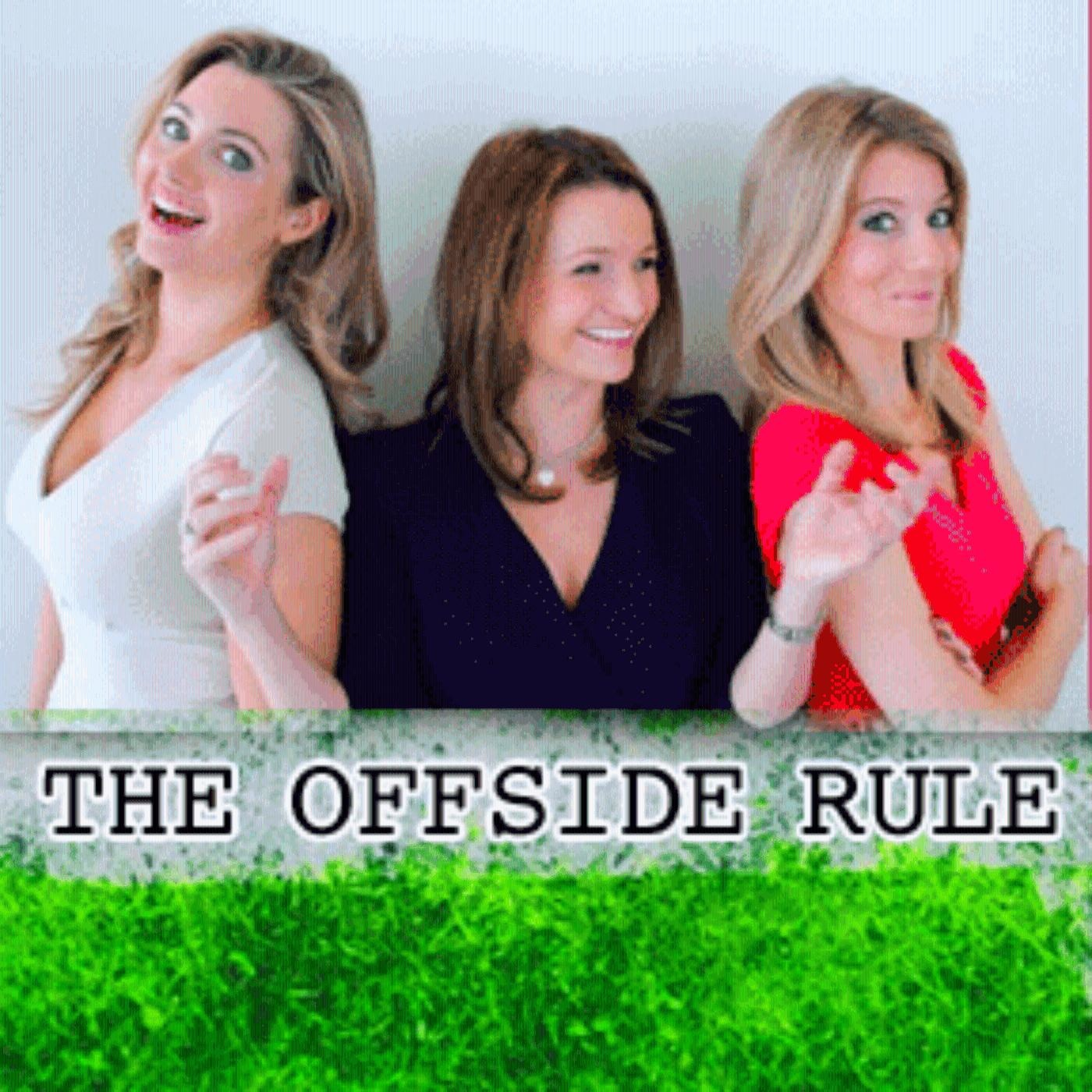offside podcast