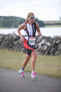 Amy Kilpin Triathlete
