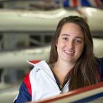 Charlotte Wilkinson Burnett Para-canoe