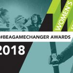 Winners announced for the Women's Sport Trust #BeAGameChanger Awards 2018