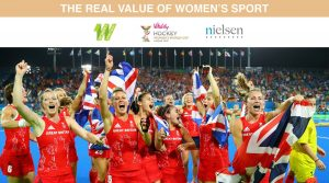There is a real and growing demand for more women's sport in the UK